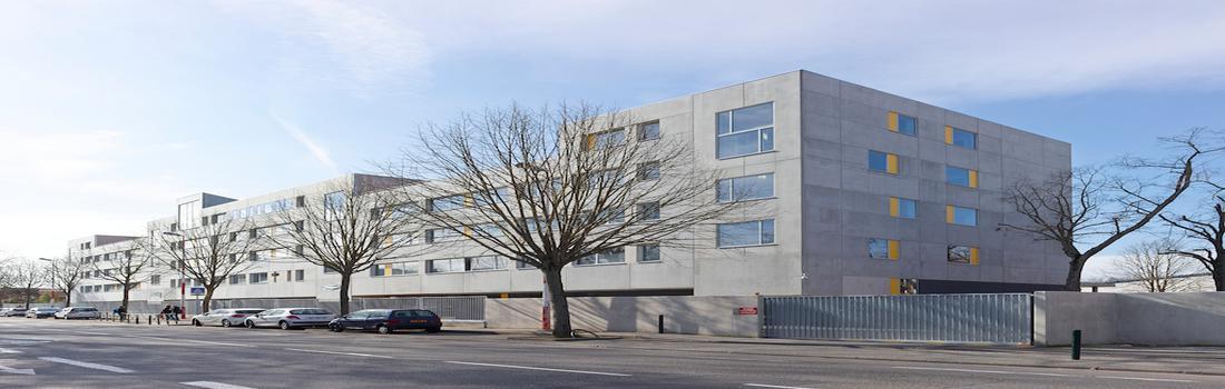 Collège - Lycée - Toulouse